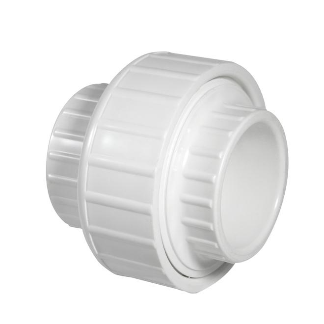 Union PVC
