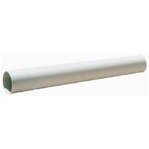 Tuyau droit en PVC 3/4' x 20'