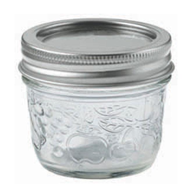 Conservation Jars