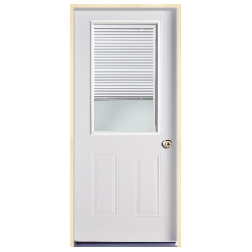 MASONITE Steel door 25098432 189118 | RONA