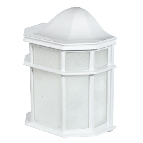 """""""Commodities"""" Outdoor Wall Lantern"""