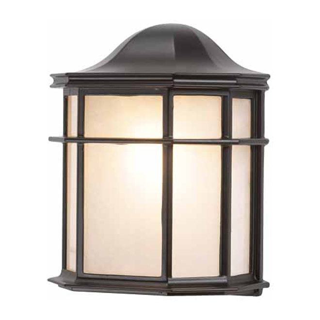 """Decor"" Outdoor Wall Lantern"