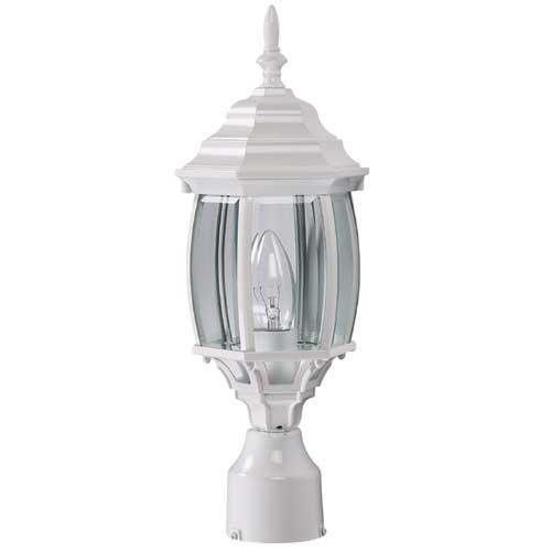 Lanterne de poteau « Nobela »