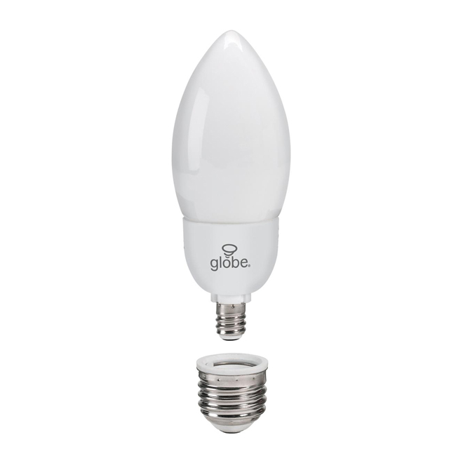 T2 CFL LIGHT BULB