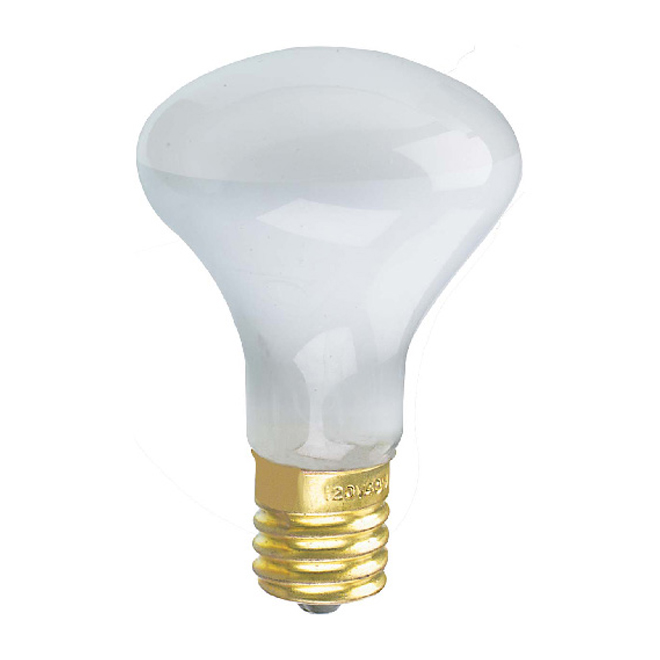 R14 Incandescent Bulb - 40 W - Frosted - 1/Pk