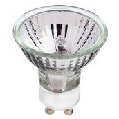 MR16 Halogen Bulb - 50 W - Bright White - 2/Pk