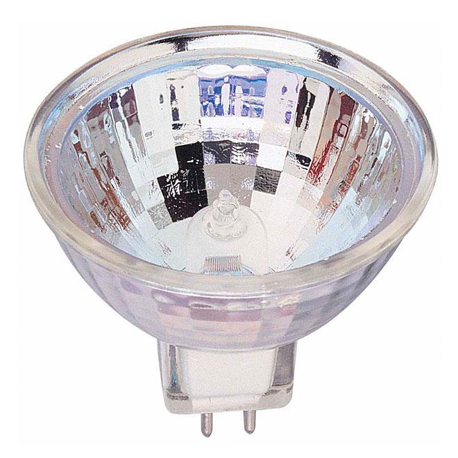 Hallogen MR11 Flood Light Bulbs - 10 W - Pack of 2