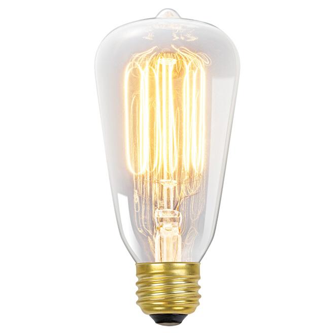 Ampoule incandescente, 60W