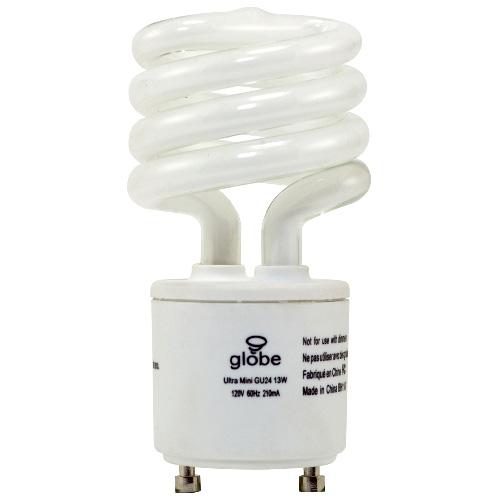 Ampoule fluocompacte 13 W