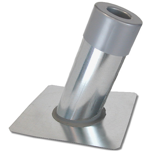 Slope for Roof Vent
