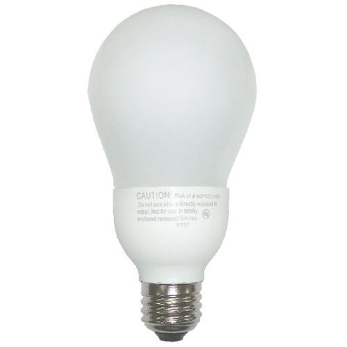 Ampoule fluocompacte 16W