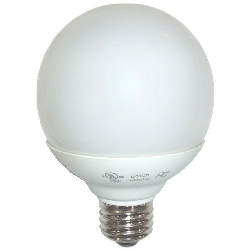 16-W CFL Lightbulb
