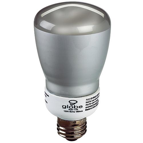 Ampoule fluocompacte 11 W