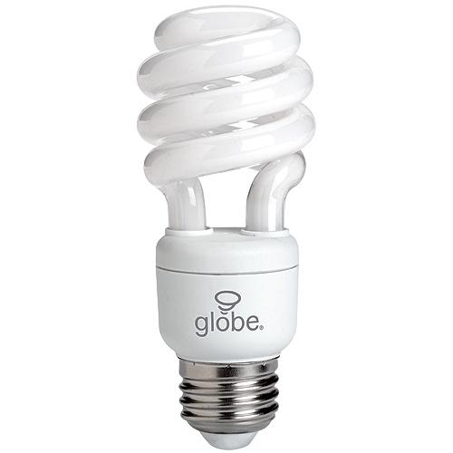 """""""T3"""" Compact Fluorescent Lightbulbs"""