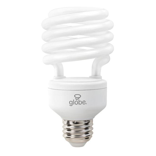 Ampoule fluocompacte 23 W