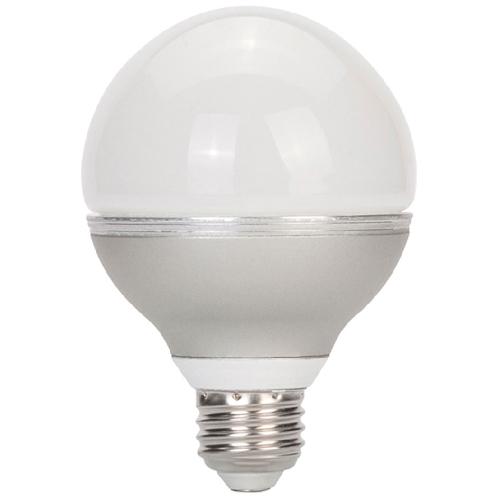 8-W LED bulb