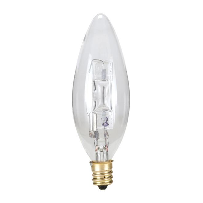 Ampoule halogène 29W