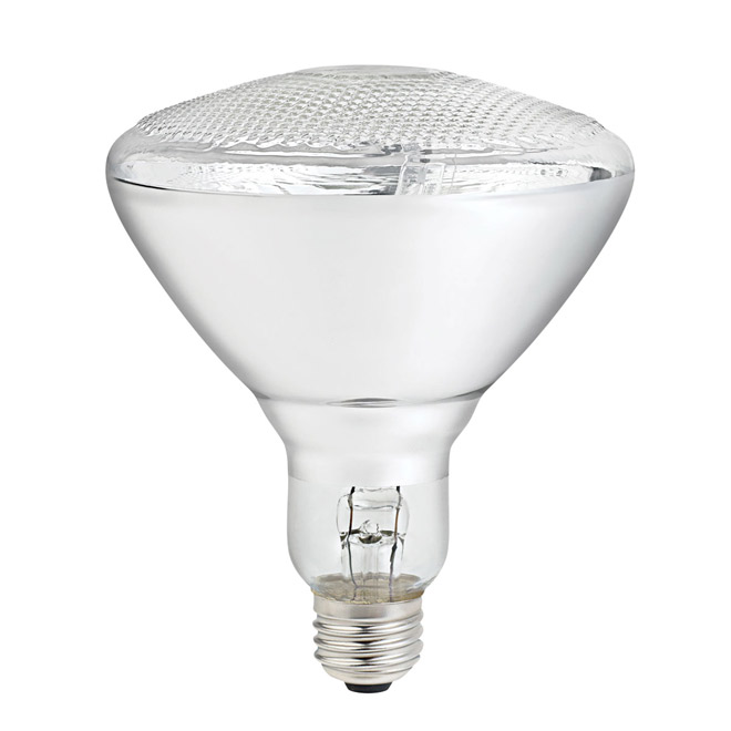 65-W halogen bulb