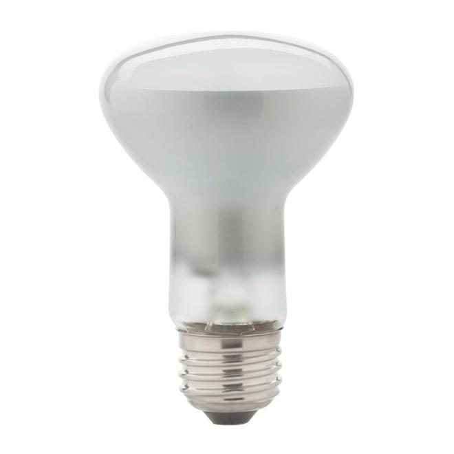 Ampoule halogène à économie d'énergie, R20, E26, 43W, clair