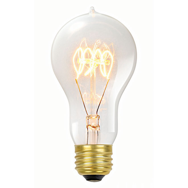 Bulb A19 E26 - Dimmable - Soft White - PK1