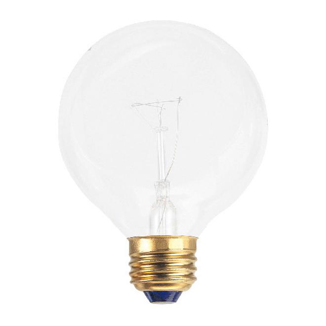 Ampoule halogène 43W