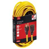 Outdoor Extension Cord - 15 m