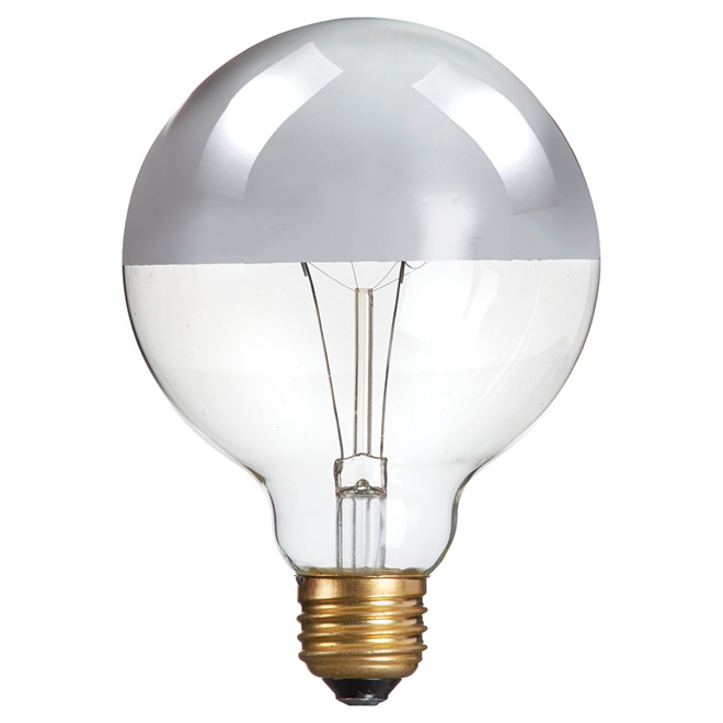 Ampoule Edison G E26, intensité variable, blanc doux, PK1