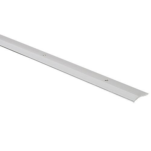 Bordure égalisatrice en aluminium