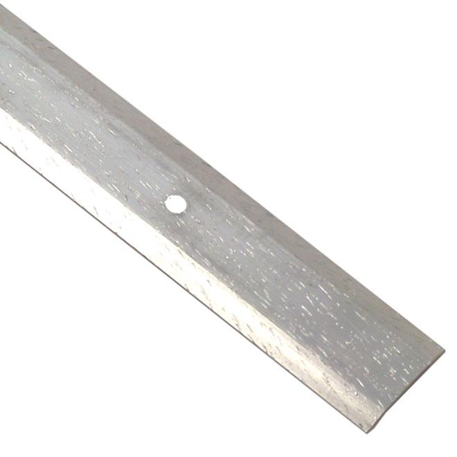 Seam Binder Floor Moulding - 6'