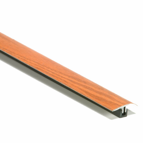 Red Oak Laminate Equalizer Reducer Stair Edge