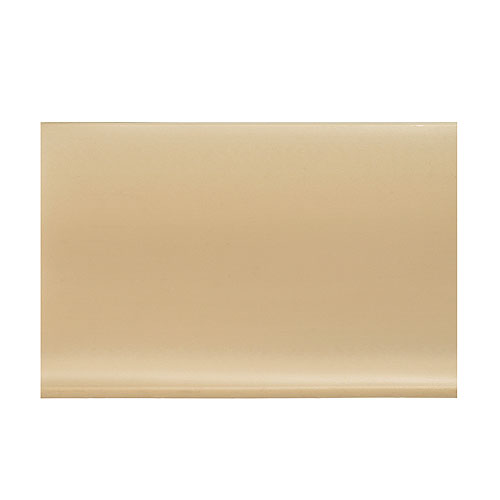 "Peel-and-Stick Vinyl Cove Base 4"" - Beige"