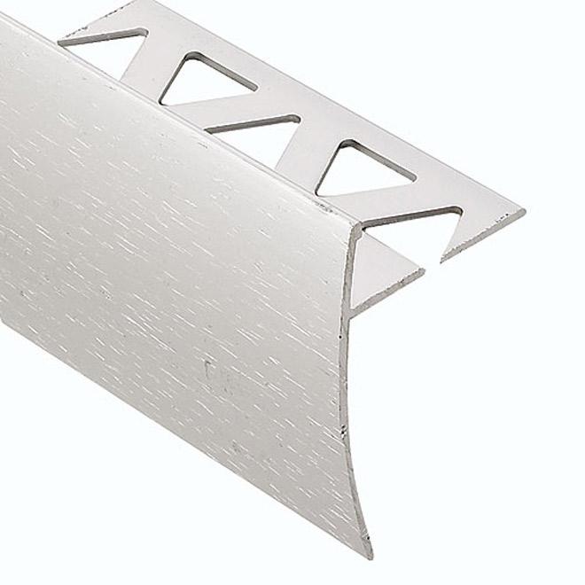 Nez d'escalier en aluminium
