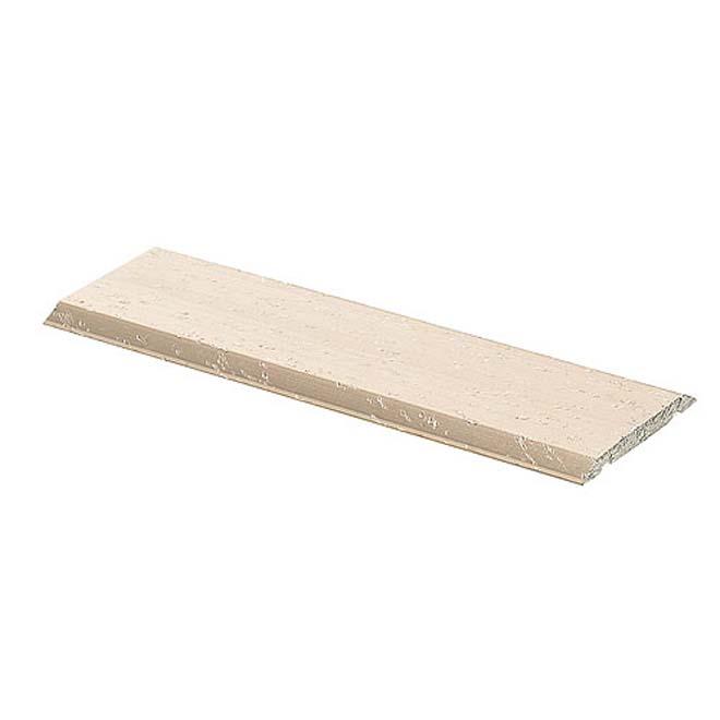 1-in Seambinder Floor Moulding