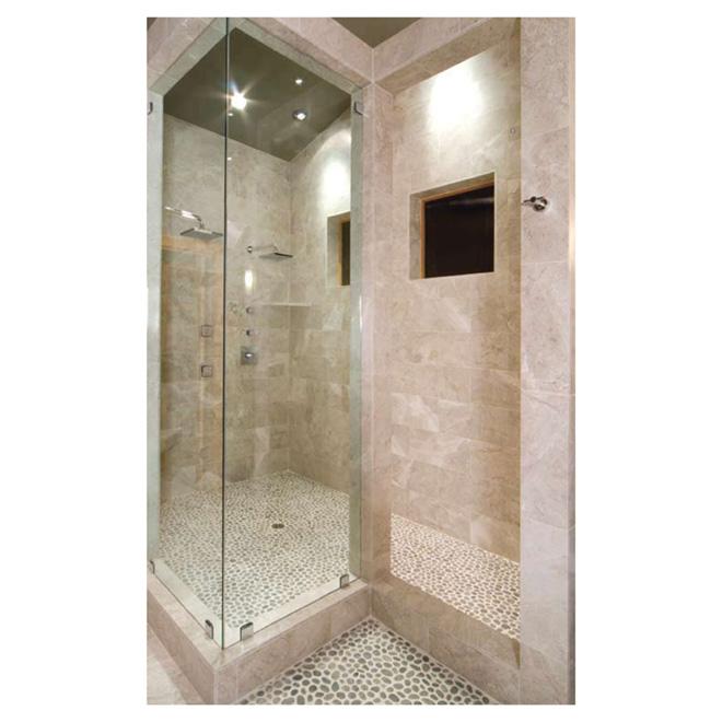 Shower Installation Kit