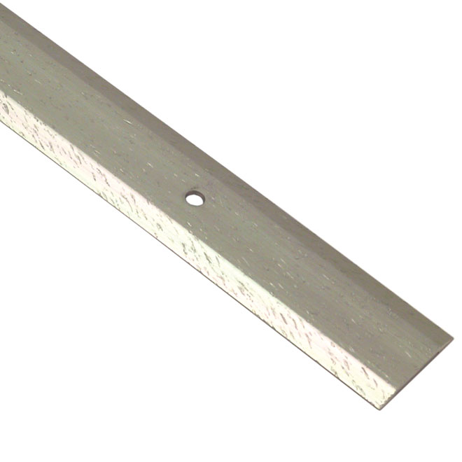 """Seambinder Edge - 1 1/4"""" X 6' - Titanium"""
