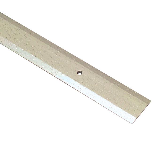 """Seambinder Edge - 1 1/4"""" X 3' - Titanium"""