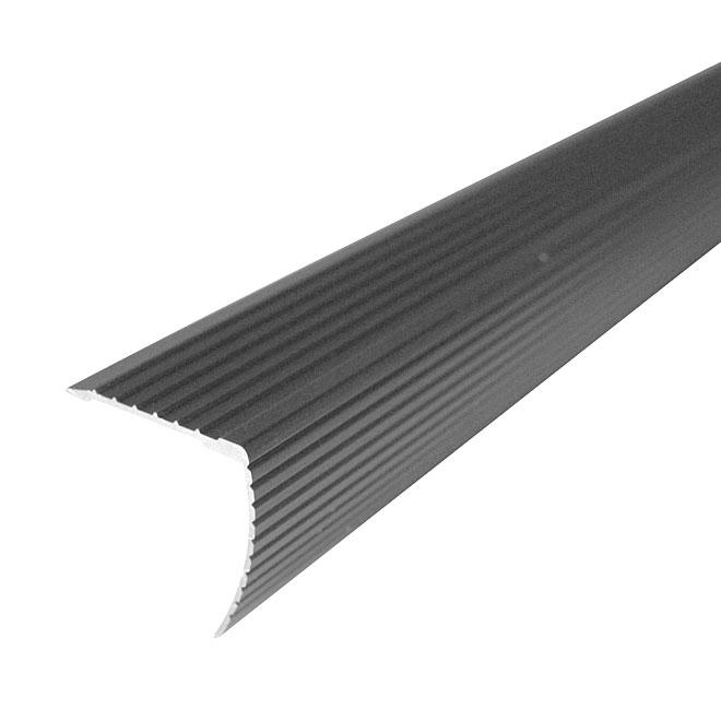Aluminum Stair Edge