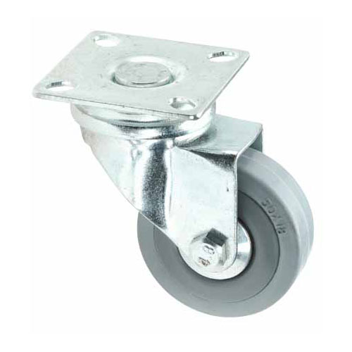 Caster - No-Lock Swivel Caster