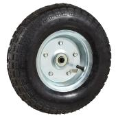 Pneumatic Wheel - 265 lbs Capacity - 13