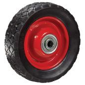 Lawn Garden Wheel - 110 lbs Capacity - 6