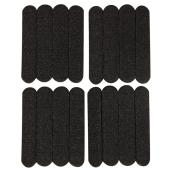 "Self-Adhesive Felt Pads - Eco - Strip - 1/2"" x 2 5/8"" -16/Pk"