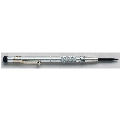 CENTER PUNCH AND CLIP
