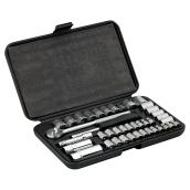Socket Set - 41 pieces