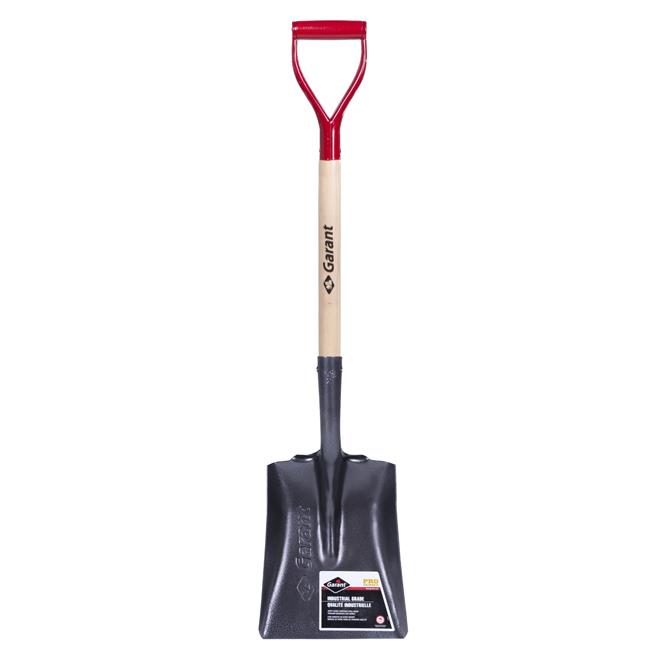 """Square Shovel, 42"""""""