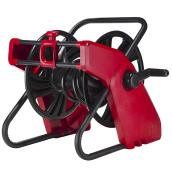 Deck Hose Reel - 225' Capacity - Red