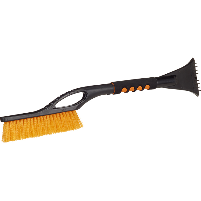 Garant Compact Snow Brush - ABS - 23""