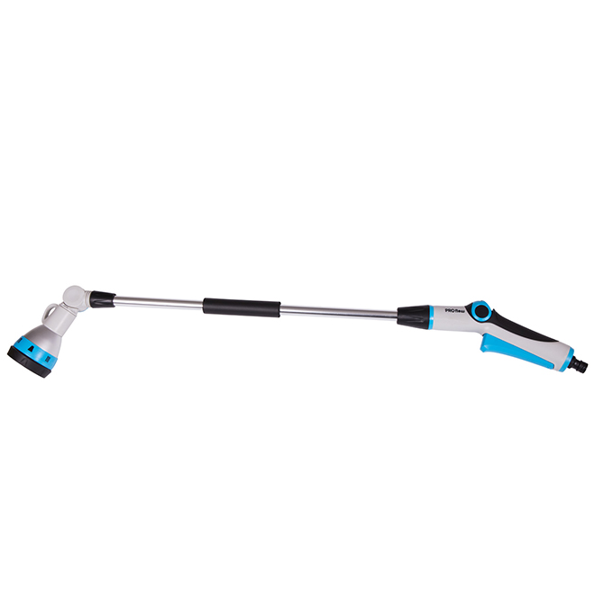 Watering Wand - 7 Functions - 35.4'' - 180° Head - Plastic