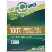 Bag - Box of 20 Compostable Bags