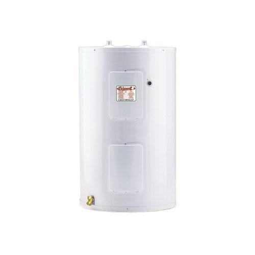 Chauffe-eau électrique 30 gal, 3000W, blanc