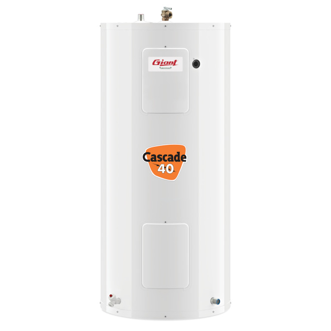 Giant Electric Water-Heater - Cascade 40-Gallon